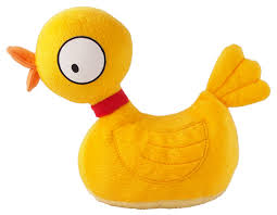 Picture of cloth duck hypnotherapy boulder